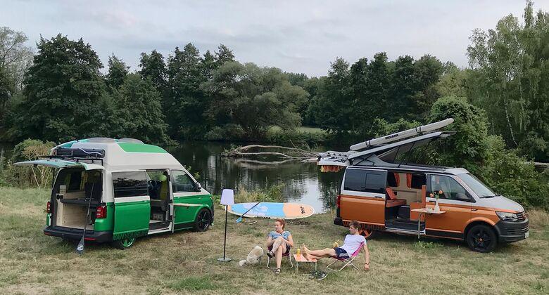 Flowcamper Classic (2019)