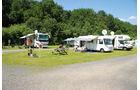 Stellplatz-Tipp: Bedburg, Campingplatz
