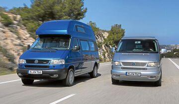 1996 stand das Facelift an, 1994 startete der Exclusive.