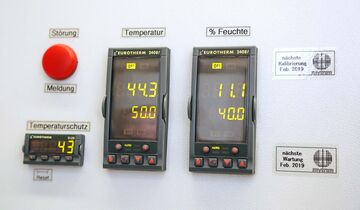 Aufbau Kühlschrank Physik : Absorberkühlschrank test dometic in der klimakammer promobil