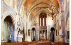 Abteikirche Saint-Michel in Gaillac