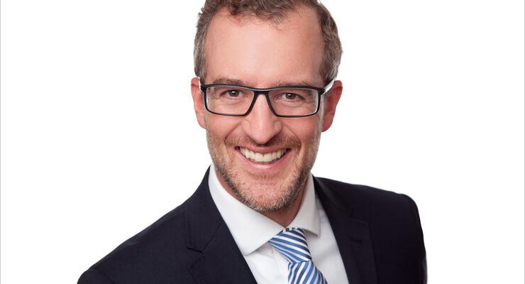 Andre Douverne übernimmt Geschäftsführung der Expocamp Wertheim
