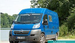 Bavariacamp.de, der Produzent von Kastenwagen mit Sitz im oberbayerischen Obermeitingen wird als sechste Marke in den Knaus Tabbert-Konzern integriert