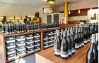 Bei einer Pfalztour gibt's viele Möglichkeiten, sich über Wein zu informieren