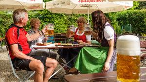 Bierwochen in Bad Füssing