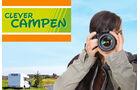 CLEVER CAMPEN Fotowettbewerb