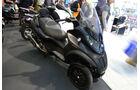 CMT 2014 Motorgalerie, Piaggio MP3 500