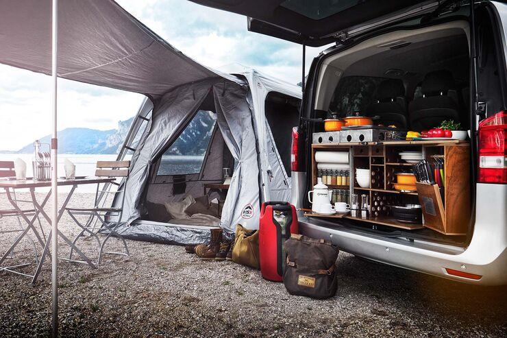 campingm bel module f r pkw vans transporter 12 marken promobil. Black Bedroom Furniture Sets. Home Design Ideas