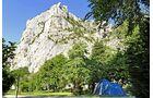 Camping Zoo Gardasee Italien