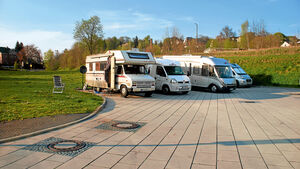 Campingplatz  Bad Lobenstein