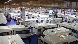 Caravan Salon Austria