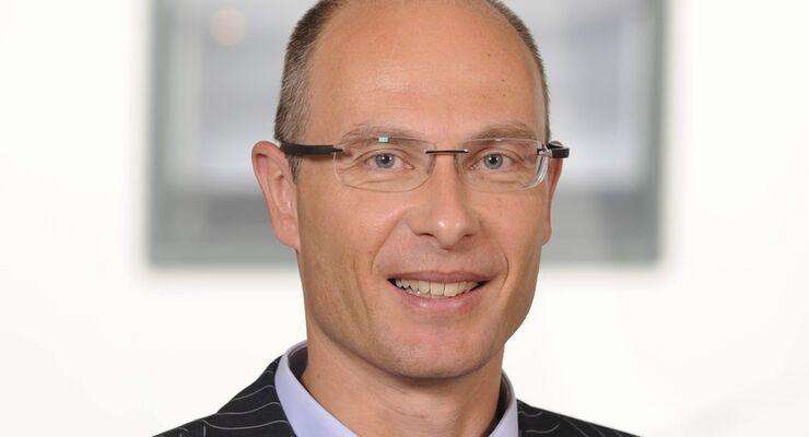 Carthago Reisemobilbau: Bernd Wuschack (42) wurde zum 1. Juni 2011 zum Geschäftsführer für die Bereiche Vertrieb, Marketing und Kundendienst ernannt