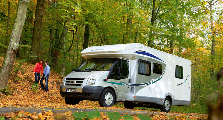 Chausson Flash 28