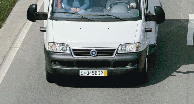 Chausson Ford - Fiat