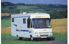 Concorde Charisma Wohnmobile Reisemobile promobil