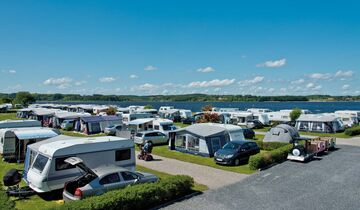 Dánsko Advetorial parkovacie miesto