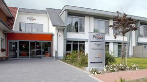 Der Alfsee Ferien- und Erholungspark im nördlichen Osnabrücker Land hat  seinen 3-Sterne-Hotelneubau eröffnet.