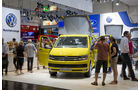 Der VW California Beach T6