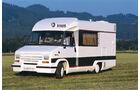 Dethleffs CD Wohnmobile Reisemobile promobil