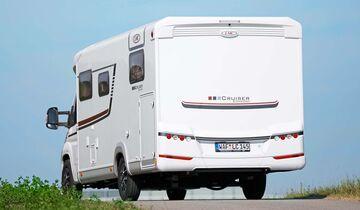 Die Ausstattungslinien Sport, Comfort und Premium geben sich auch mit einer jeweils unterschiedlichen Heckgestaltung zu erkennen.