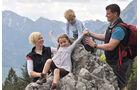 Die Vorfreude auf den Urlaub mit der ganzen Familie steigt – aber wohin soll die Reise gehen? Bayern Tourismus gibt nicht nur Antworten, sondern auch Vorschläge mit auf den Weg nach Süddeutschland.