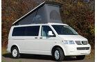 Dipa Merlin Edition Sondermodell Jubiläum Wohnmobile Campingbusse promobil