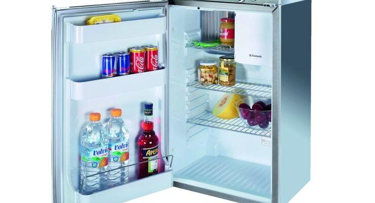 Dometic hat ab sofort die Kühlschränke der 5er-Serie auch zur Nachrüstung im Angebot – Die Geräte lösen die 4er Serie ab