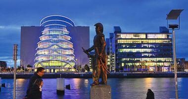 Dublin ist seiner eigenen Geschichte, Autoren und Literatur sehr verbunden. Das zeigt sich schnell bei einem Besuch.