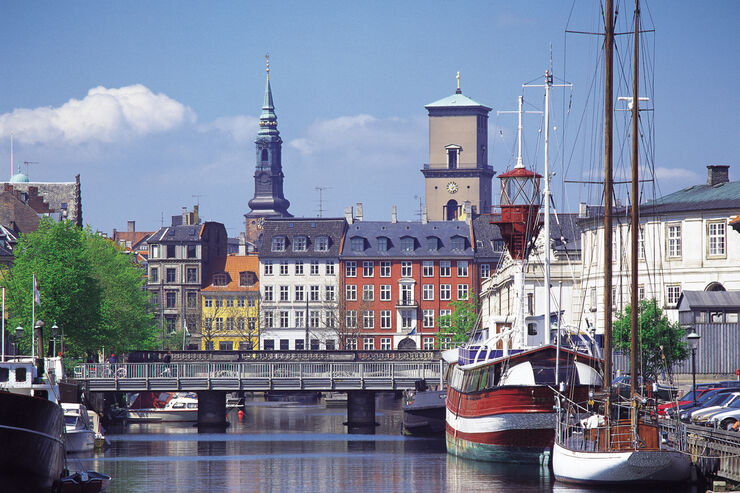 Eurovision Song Contest 2014 in Dänemark 7