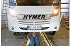 Experten-Tipps: TÜV, Reisemobil