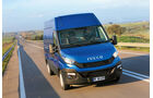 Fahrbericht: Iveco Daily
