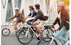 Fahrrad spezial: Alles was recht ist