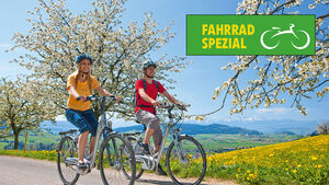 Fahrrad spezial: E-Bike-Basiswissen
