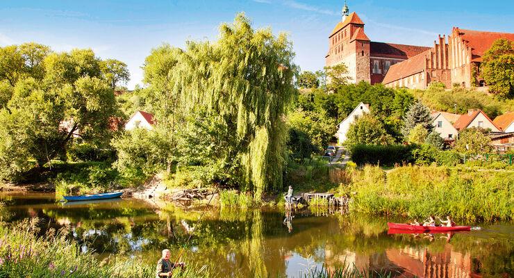 Fluss, Havel