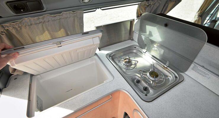Ford Nugget im Gebrauchtcheck