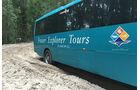 Fraser Island Touren