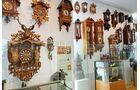 Furtwangen Uhrenmuseum