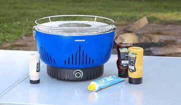 Aldi Holzkohlegrill Ersatzteile : Bbq premium camping grill aldi test aldi holzkohlegrill test
