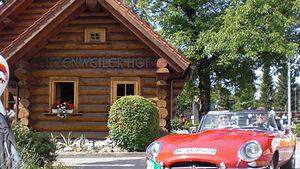 Gitzenweiler Hof, Reisemobil, wohnmobil, caravan, wohnwagen