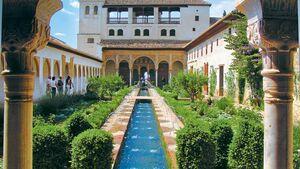 Granadas Alhambra