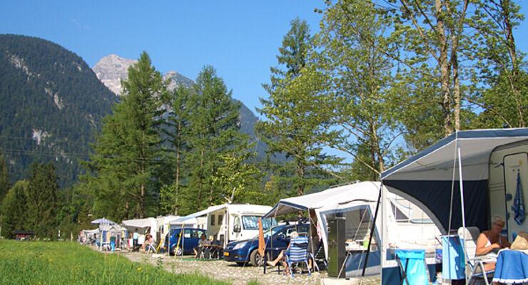 Grubhof, sommercard, wohnmobil, reisemobil, caravan, wohnwagen