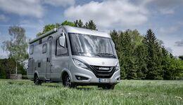Promobil Wohnmobile Stellpl Tze Und Campingzubeh R