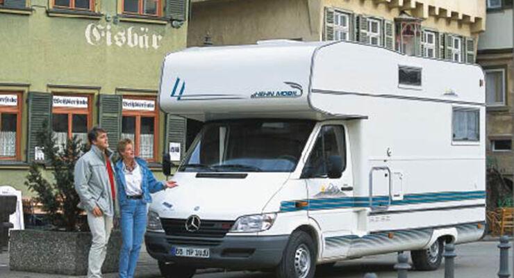 Hehn Mobil 590 HS