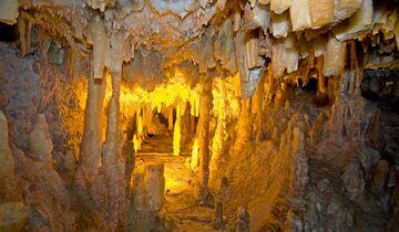 Höhlen von Castellana