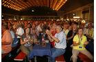 Hymer 50. Geburtstag Fest Bilder Fotos Wohnmobile Reisemobile promobil