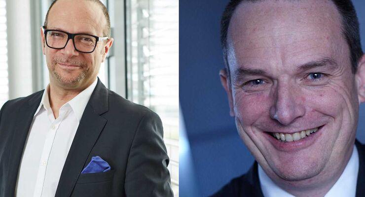 Jens Kramer folgt auf Giovanni Marcon als Geschäftsführer Vertrieb bei Bürstner