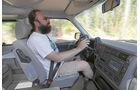 Jubiläum: 25 Jahre VW California