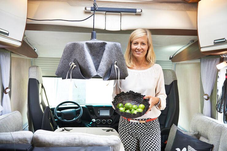 judith milberg gibt tipps lampen und lichter selbst. Black Bedroom Furniture Sets. Home Design Ideas