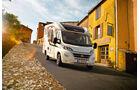 Katalog: Bürstner, Travel Van