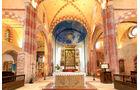 Klosterkirche Santa Maria di Staffarda.
